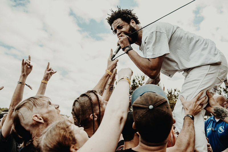 Volumes - Whitney Newell//Music Photographer