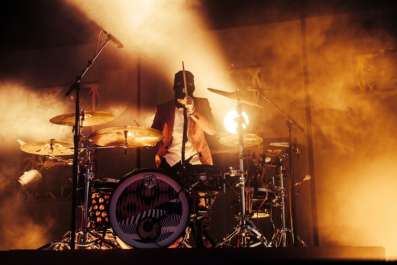 twenty one pilots - Whitney Newell//Music Photographer