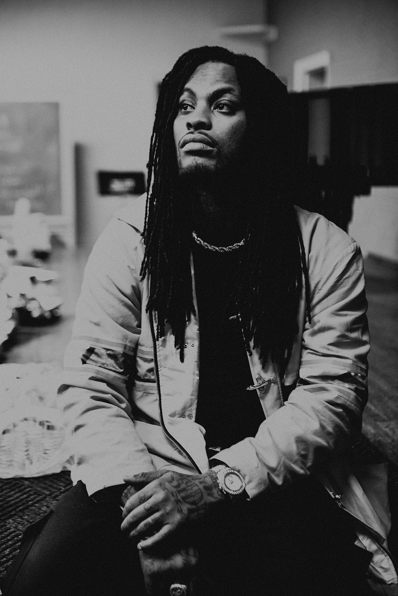 Waka Flocka Flame - Whitney Newell//Music Photographer