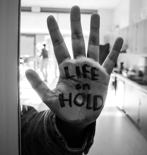 Life on Hold - William Dougall Photography
