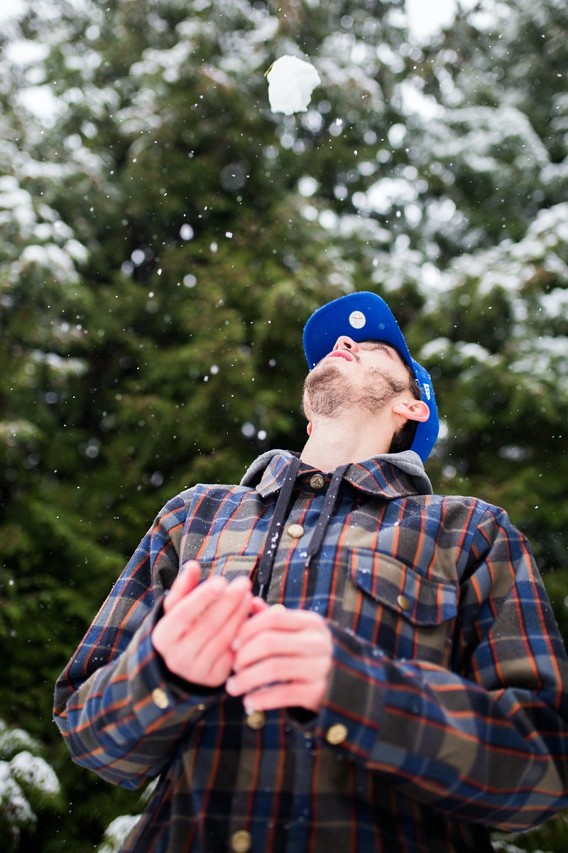 Humans Of Ubc - William Dougall Photography