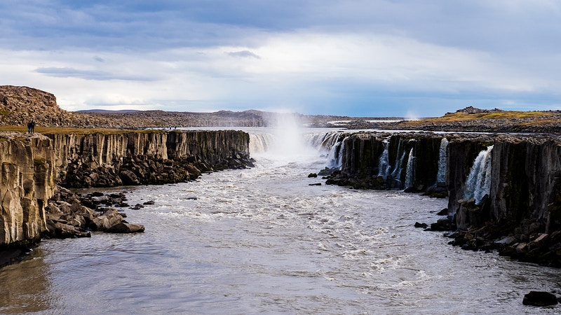Selfoss - William Porter