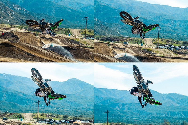 Action Sports - Will Topete Photography & Design
