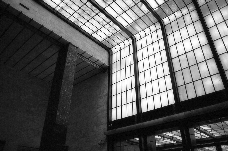 Architectural 01 - warren bailey photography