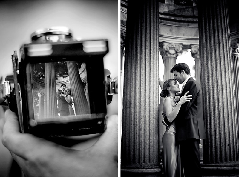 Laura And Miguel - GOSIA+FERNANDO PHOTOGRAPHY
