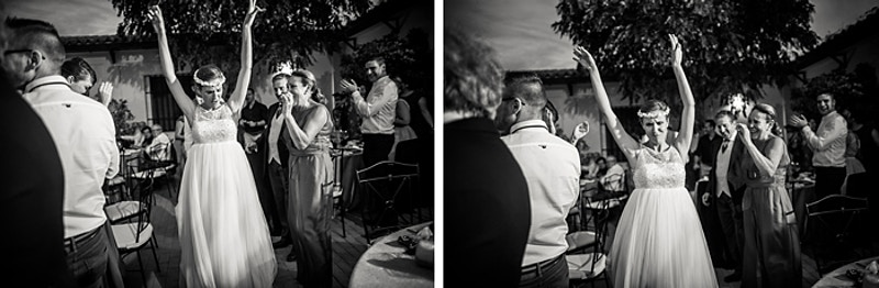 Rocio And Matute - GOSIA+FERNANDO PHOTOGRAPHY