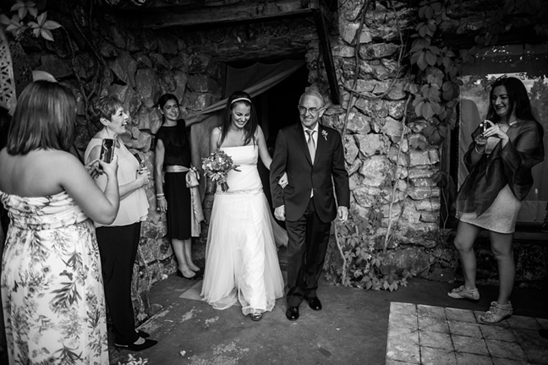 Sara And Andrs - GOSIA+FERNANDO PHOTOGRAPHY