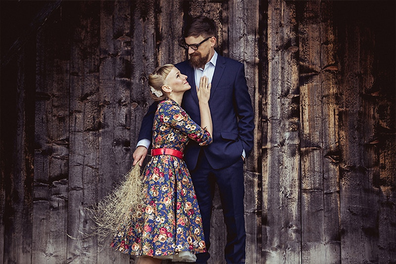 Aga And Irek - GOSIA+FERNANDO PHOTOGRAPHY