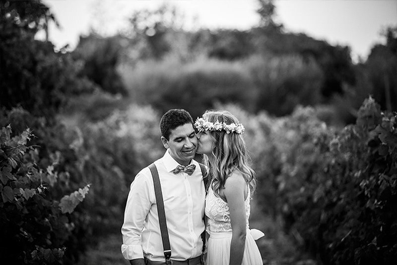 Kasia And Carlos - GOSIA+FERNANDO PHOTOGRAPHY