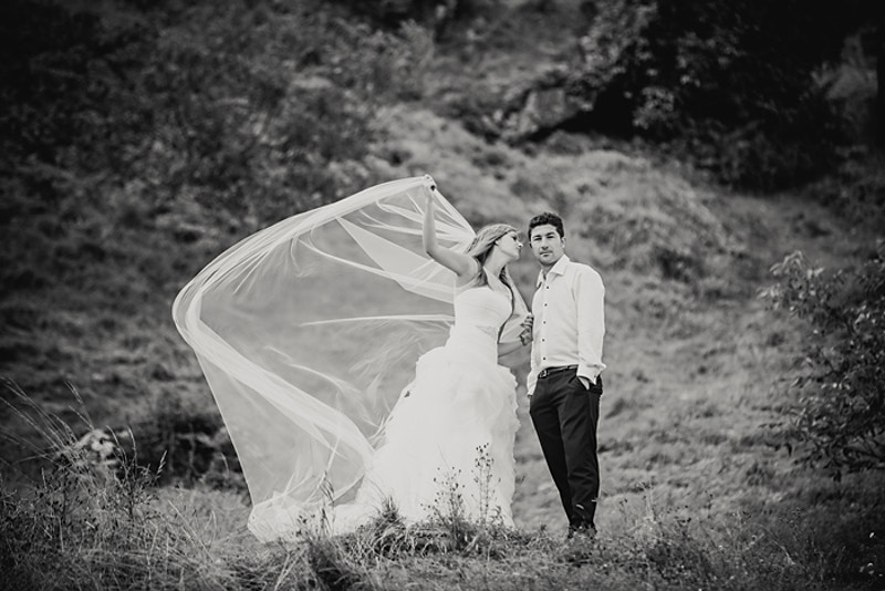 Asia And Marco - GOSIA+FERNANDO PHOTOGRAPHY