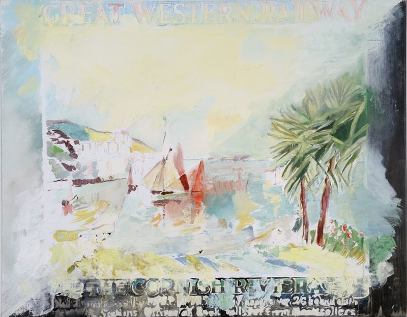 The Cornish Riviera (2009) - Kari Brit Kjerschow