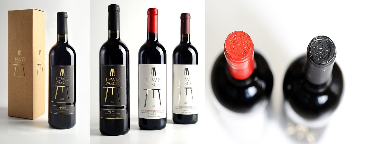 Wine And Alcohol - YULA-DESIGNS
