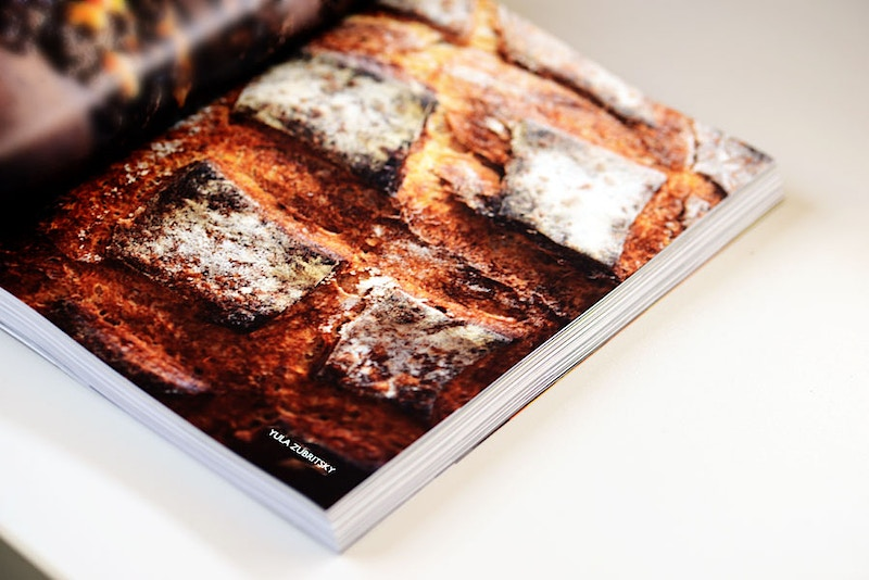 Food Book - YULA-DESIGNS