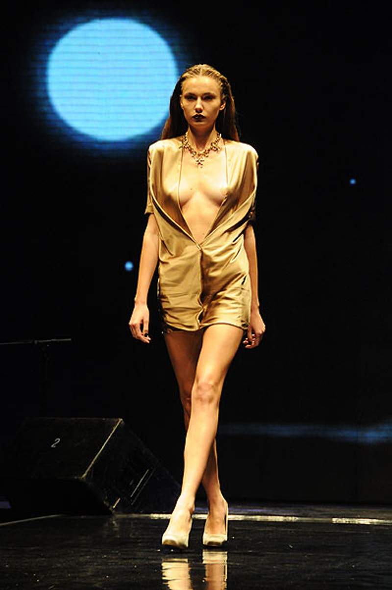 Fashion Show Tel Aviv - YULA-DESIGNS