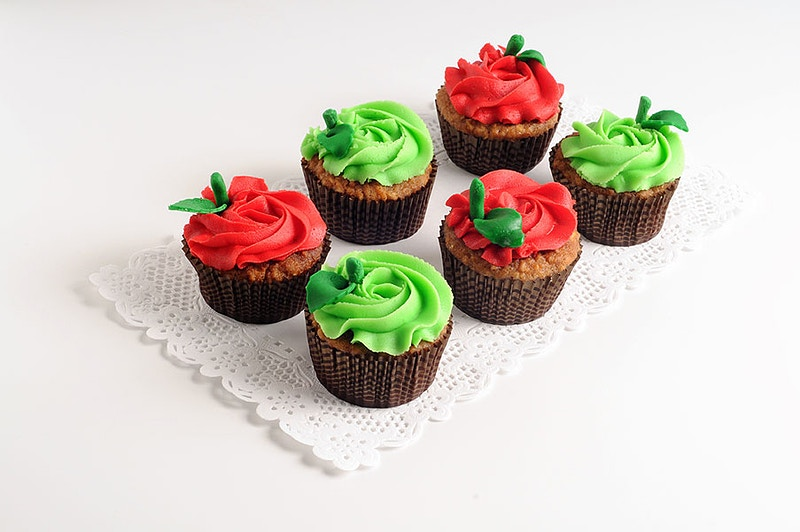 Cupcake Art - YULA-DESIGNS