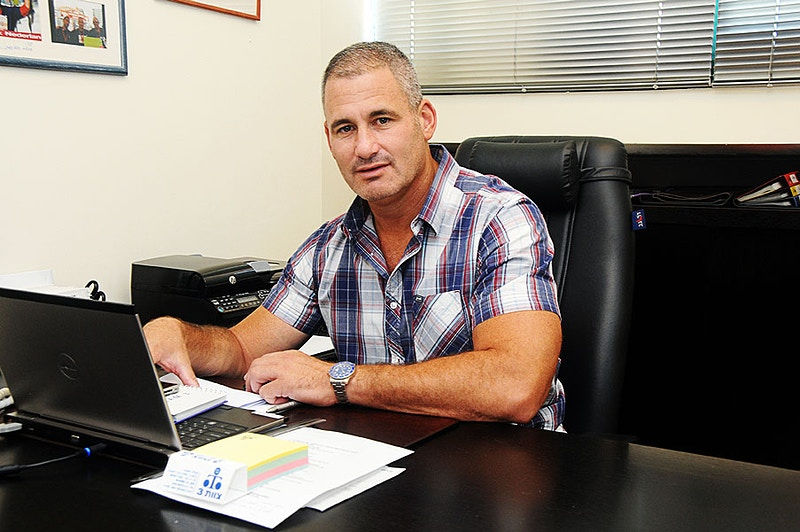 Nir Gilboa, Owner & CEO Team-3 - YULA-DESIGNS
