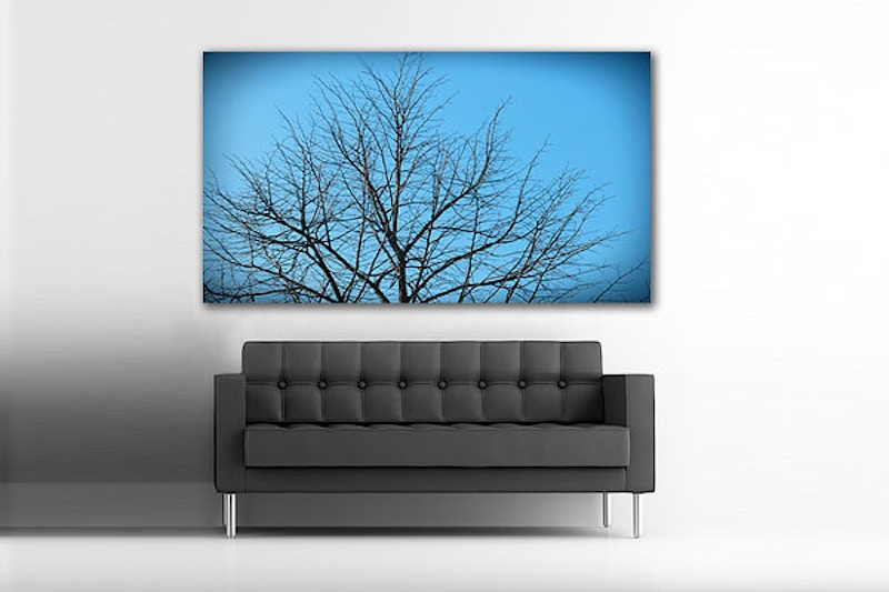 To Print On Canvas - YULA-DESIGNS