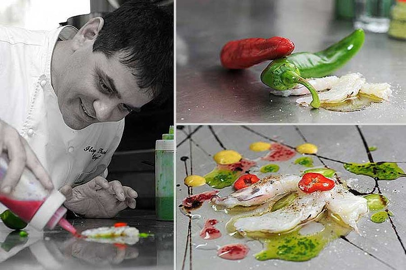 Chef Itay Shalev - YULA-DESIGNS