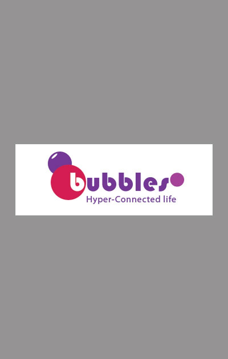 Bubbles - High tech , California - YULA-DESIGNS
