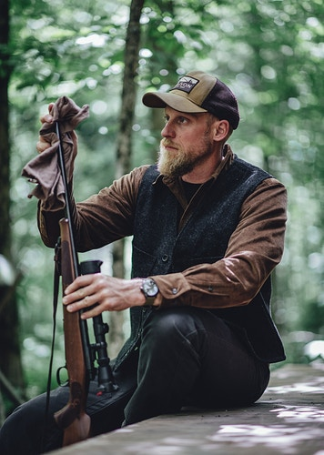 Filson Fw 2019 2020 - Yve Assad Photography