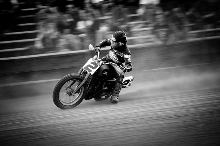 Race - Yve Assad Photography