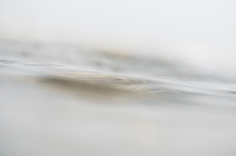 Sea Level No. 3 - Zak Collins // Charleston Fine Art Photography
