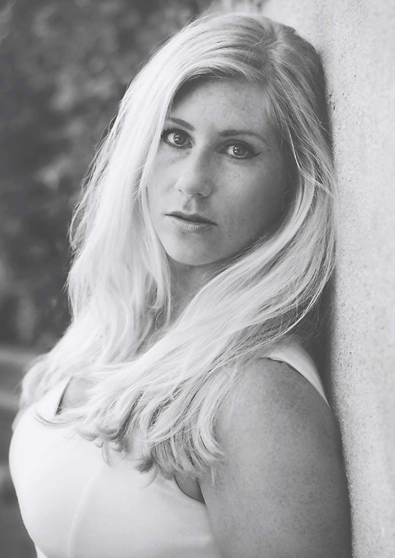 Catie - Zak Collins // Charleston Fine Art Photography