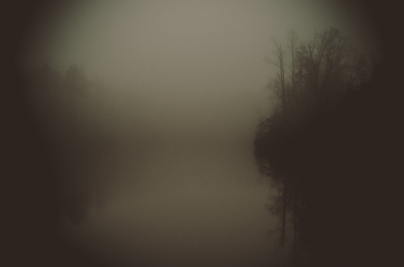 Untitled (Carolina No. 2, MV10) - Zak Collins // Charleston Fine Art Photography