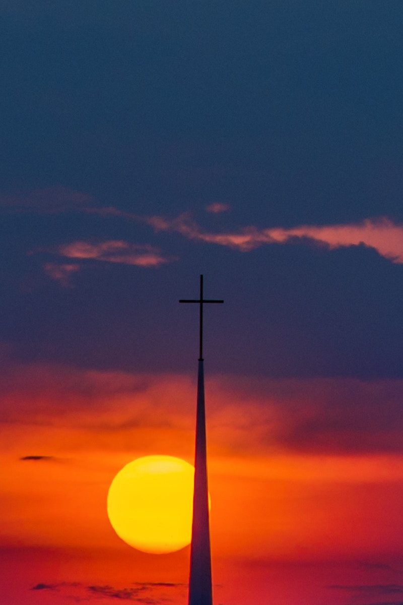 Sunset over the Holy City - Zak Collins // Charleston Fine Art Photography